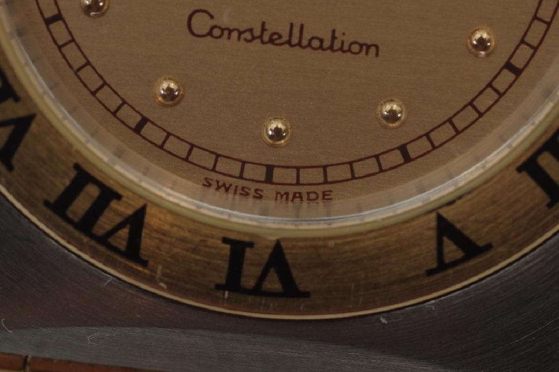 Ladies Omega Constellation Watch - 5