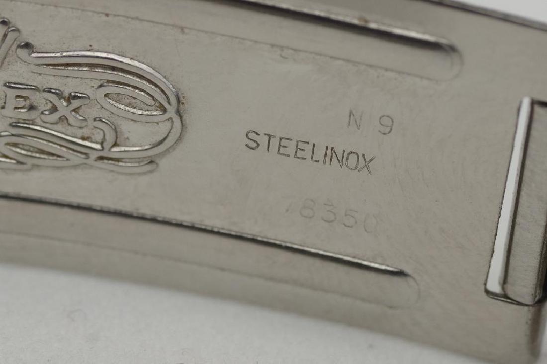 Men's Vintage Rolex Oysterdate Precision Watch - 9