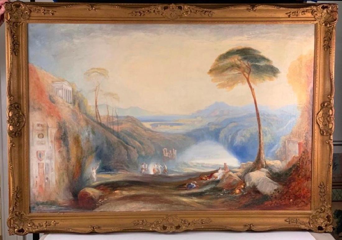 After J.M.W.Turner (British 1775-1851)