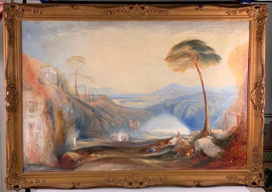 After J.M.W.Turner (British 1775-1851) - 2