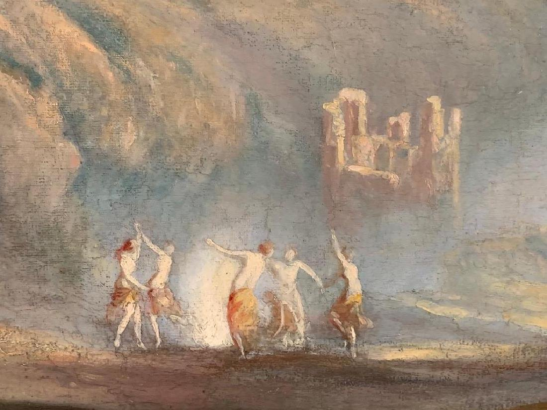 After J.M.W.Turner (British 1775-1851) - 3