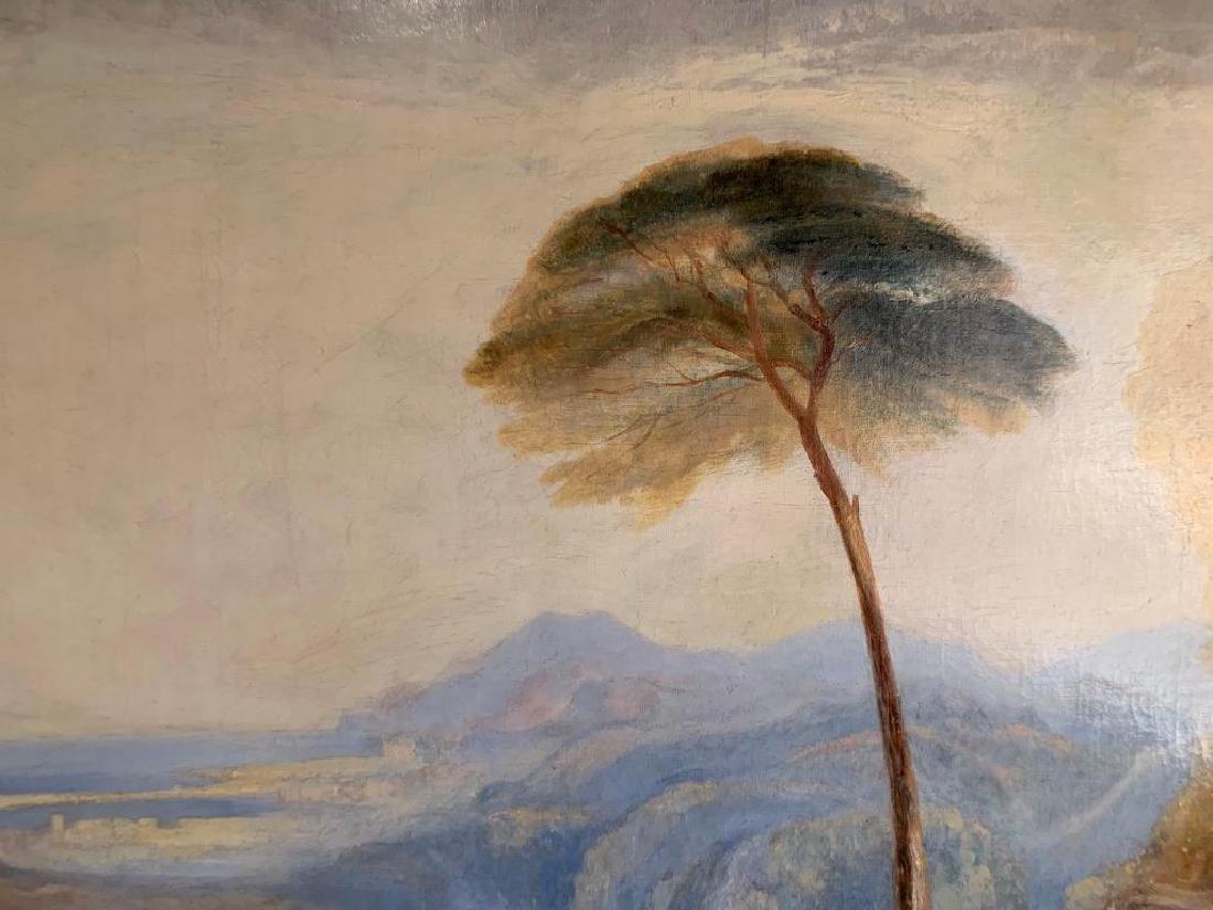 After J.M.W.Turner (British 1775-1851) - 4