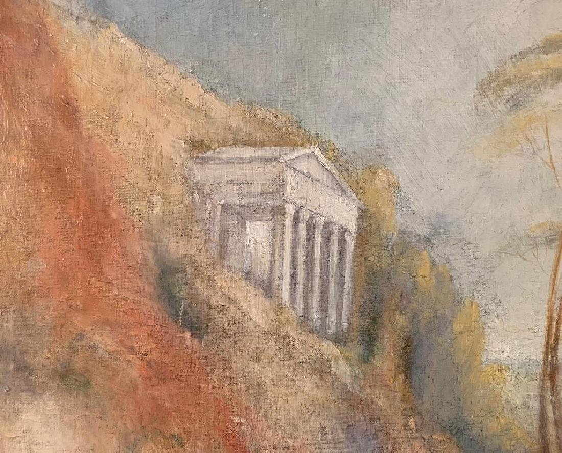 After J.M.W.Turner (British 1775-1851) - 5