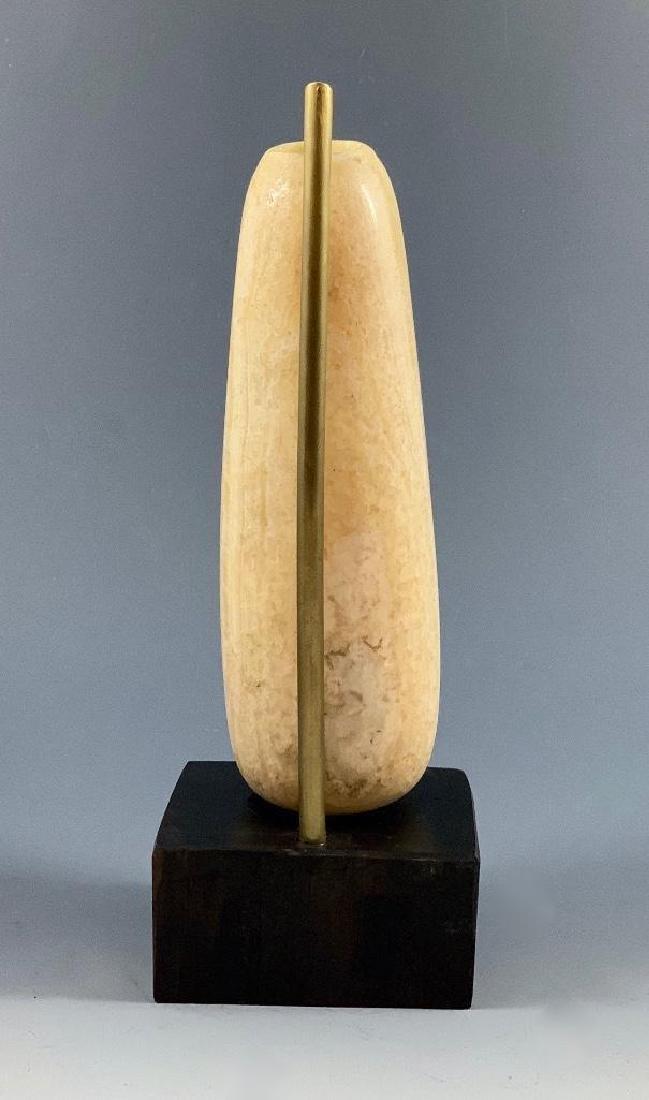 Ancient Egyptian Alabastron - 4