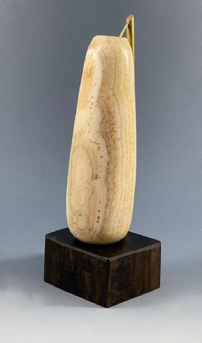 Ancient Egyptian Alabastron - 7