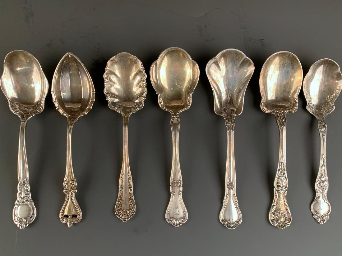 Large Lot of Assorted Silver - 2