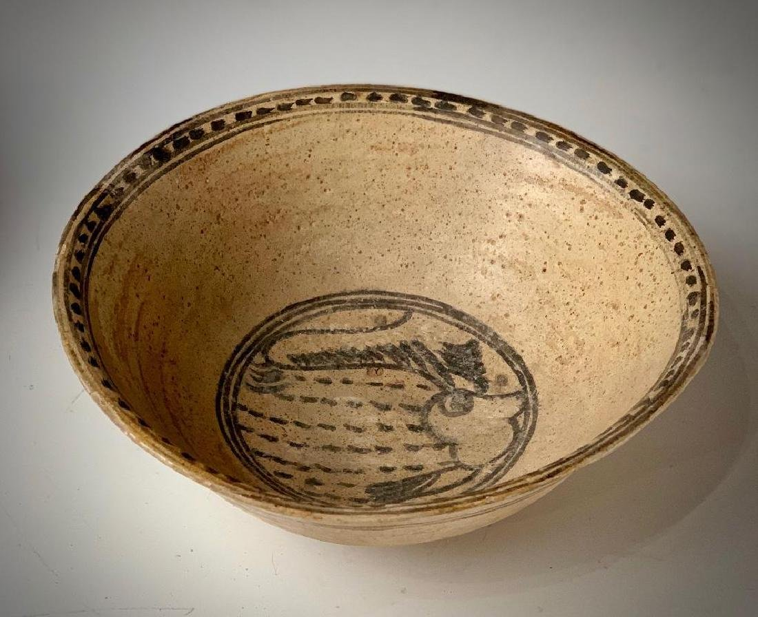 Thai Swankalot Ceramic Bowl