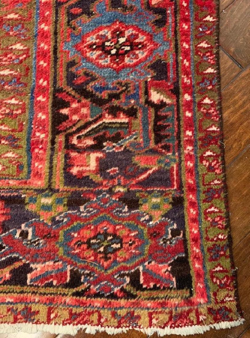 Antique Persian Heriz - 3