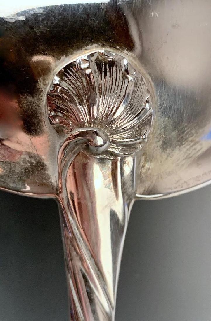 Buccellati Torchon Sterling Silver Flatware Service for - 5