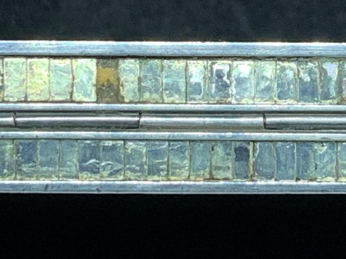 Rene Boivin, Paris, 18K Gold and Micromosaic Compact - 7