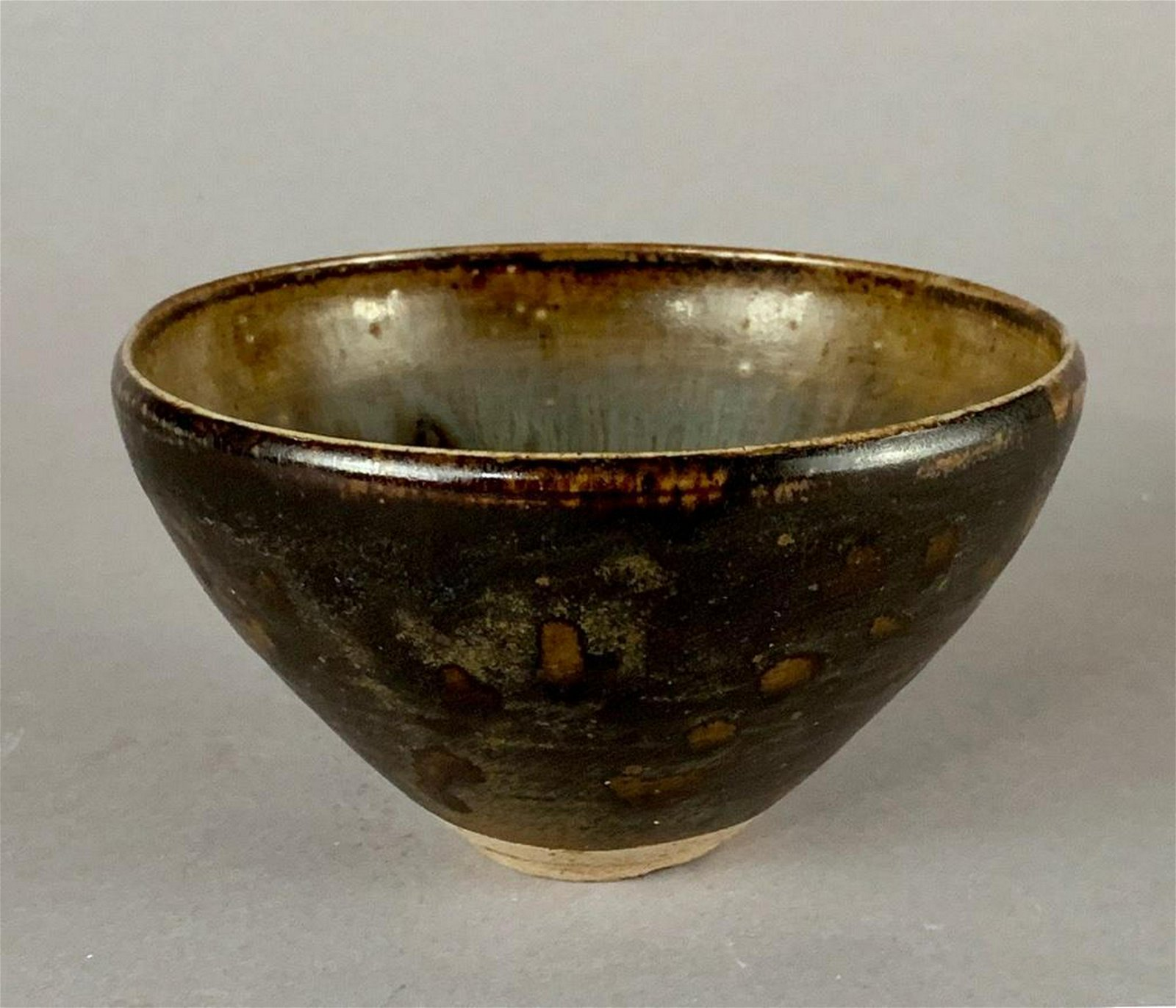 Chinese Tea Bowl, Song Dynasty