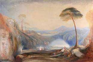After J.M.W. Turner (British 1775-1851)