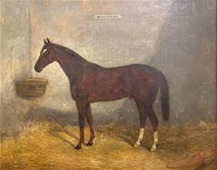 F.C.Clifton(19thc. British-American)