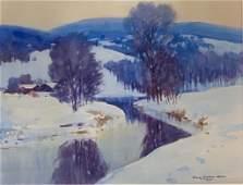 Charles Curtis Allen(American 1886-1950)