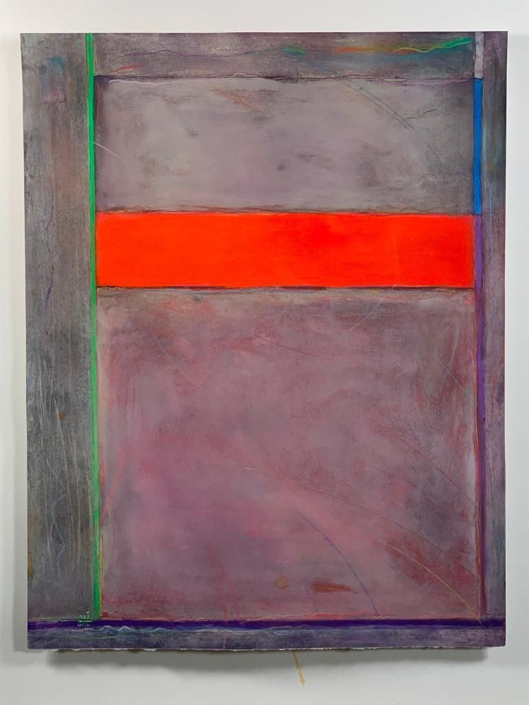 Roger Bollen (American, 1941-2015)
