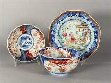 Assorted Lot of Asian Porcelain