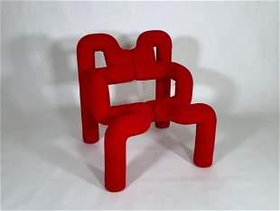 "Terje Ekstrom ""Ekstrem Chair"""