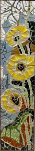 Luke and Rolland Lietzke Ceramic Mosaic