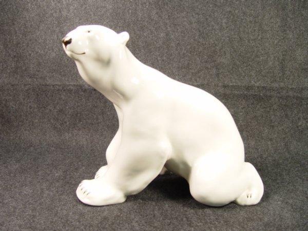 1021: L F Z Russian Polar Bear.