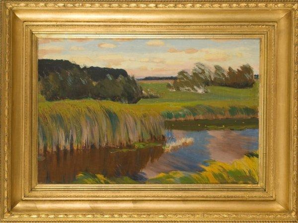3: Arkadi Alexandrovich Ryloff (Russian, 1870-1939)