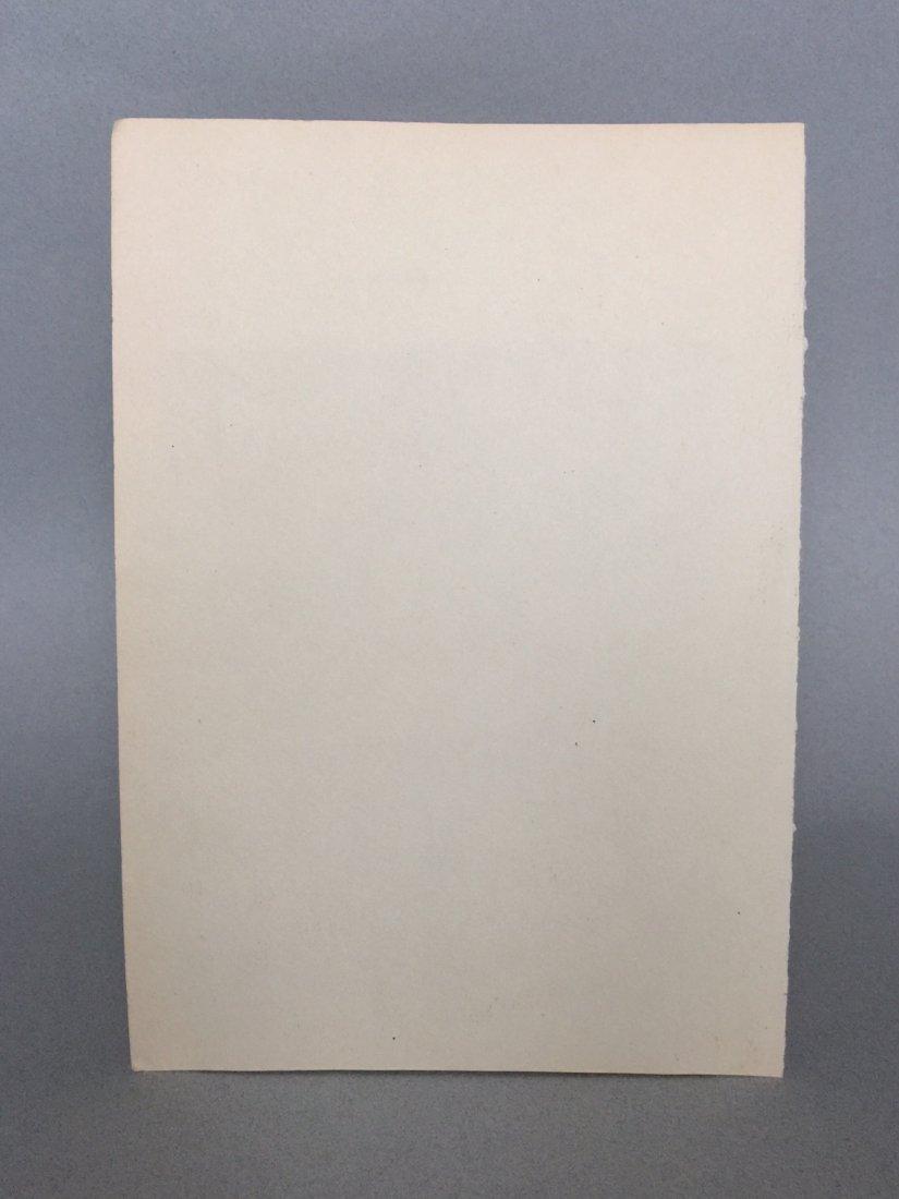 Edgar Degas pastel on paper - 5