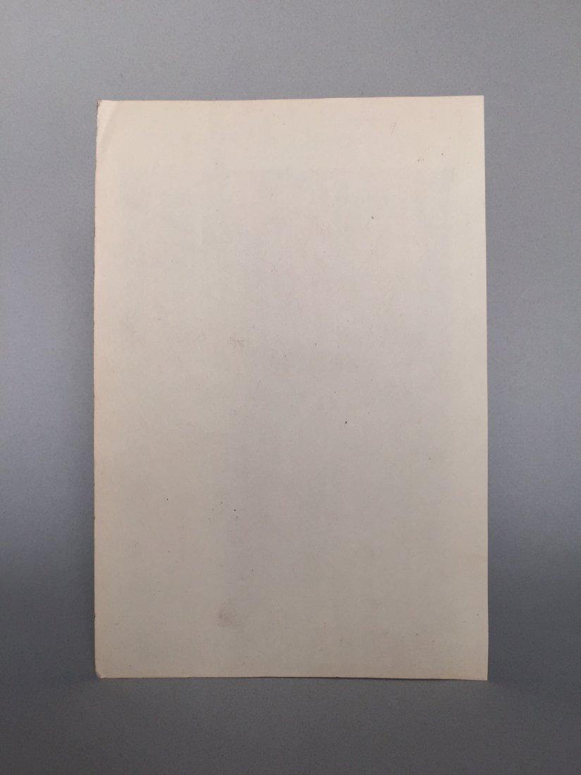 Edgar Degas pastel on paper - 6