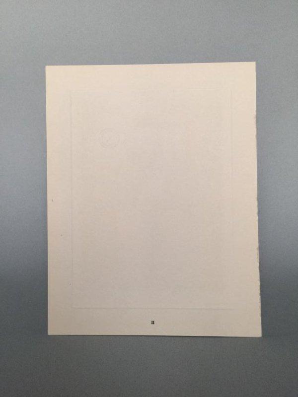 Diego Rivera offset print lithograph - 5