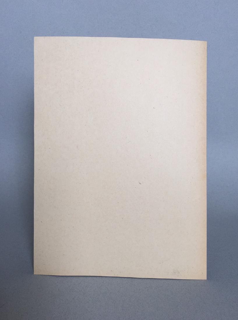 Claude Monet pastel on paper - 5