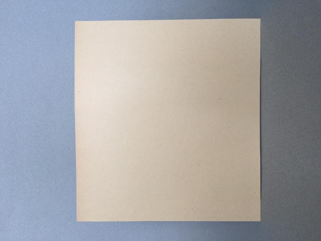 Crayon on paper of Roy Lichtenstein style - 6