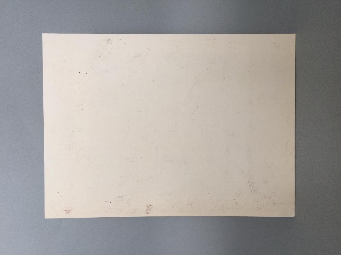 Henri Matisse wax crayon on paper style - 5