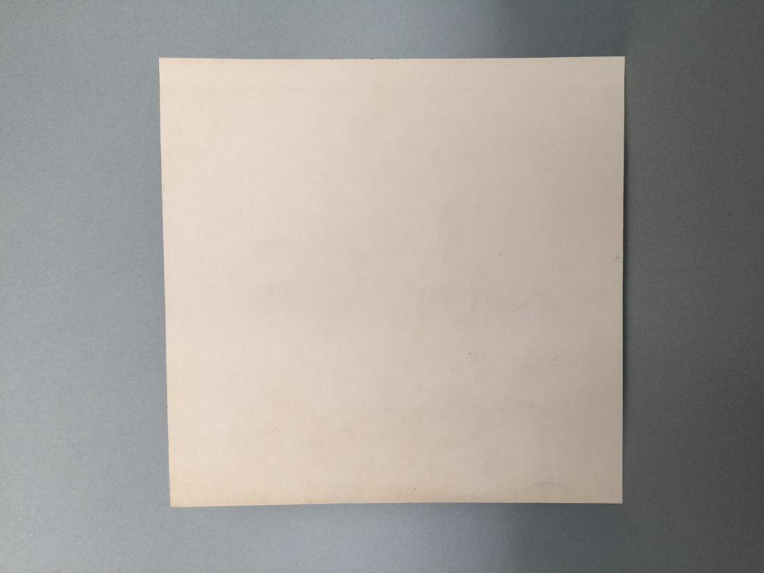Joan Miro mixed media on paper - 6