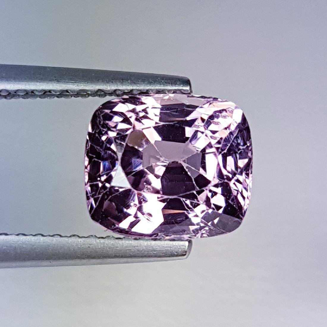 2.75 ct Exclusive Gem Cushion Cut Natural Spinel - 2