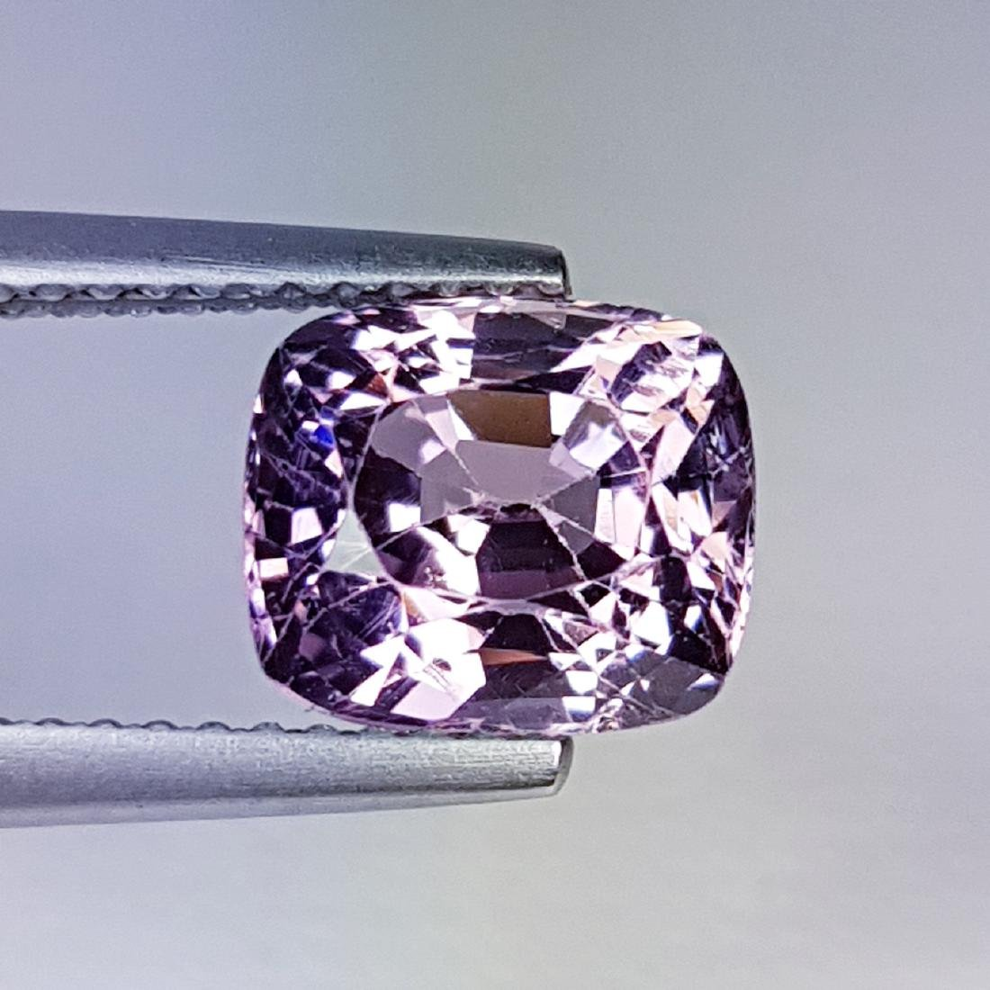 2.75 ct Exclusive Gem Cushion Cut Natural Spinel - 3