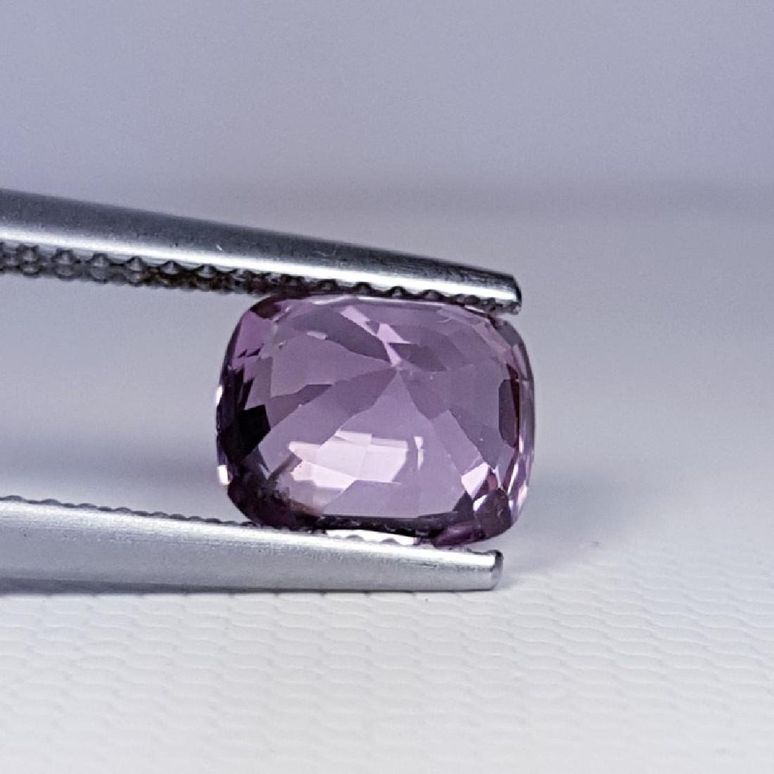 2.10 ct Collective Gem Cushion Cut Natural Spinel - 3