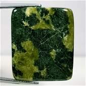 3275 ct Natural Green Jasper