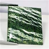 3501 ct Natural Green Suzi Opal
