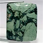 3255 ct Natural Bracketed Turquoise