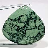 3505 ct Natural Bracketed Turquoise