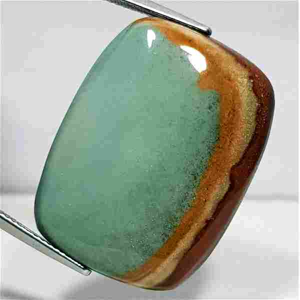 35.05 ct Natural Osolite