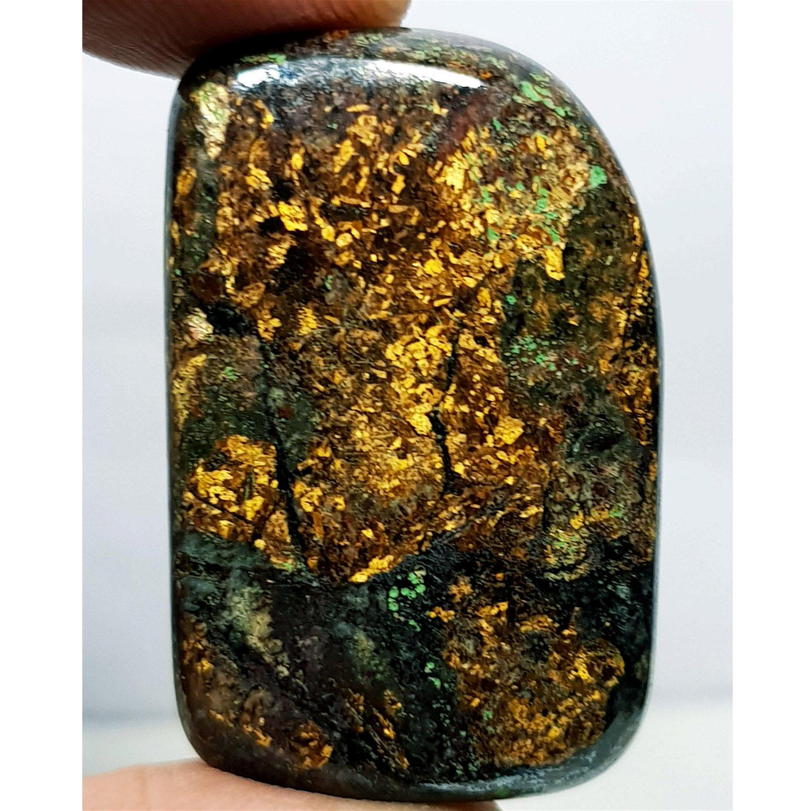 46.55 ct Natural Hematite