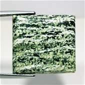 1370 ct Natural Green Suzi Opal