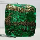 3170 ct Natural Copper Malachite