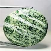 3765 ct Natural Green Suzi Opal