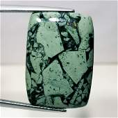 2525 ct Natural Bracketed Turquoise