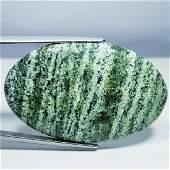 4355 ct Natural Green Suzi Opal
