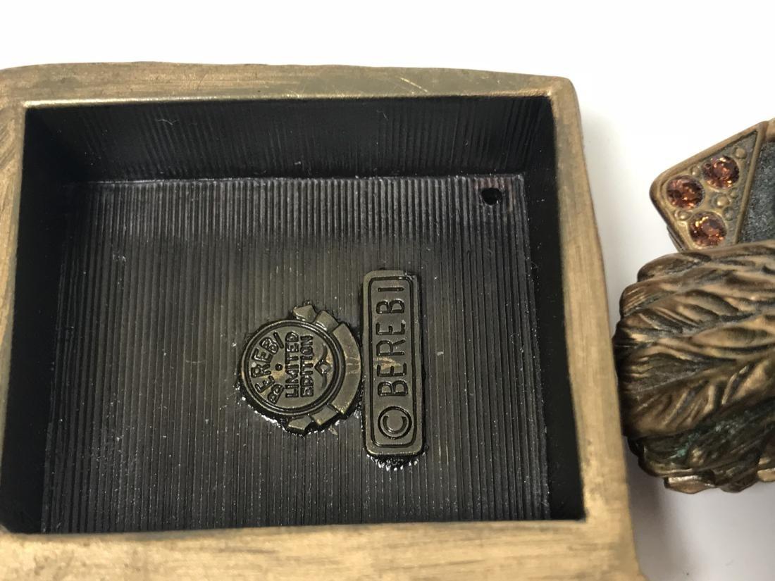 """An Edgar Berebi limited edition """"Wizard's Owl†- 5"""