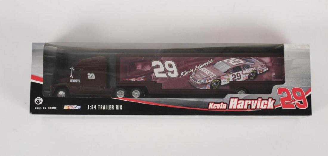 Kevin Harvick & Jimmie Johnson Nascar Collectibles - 10