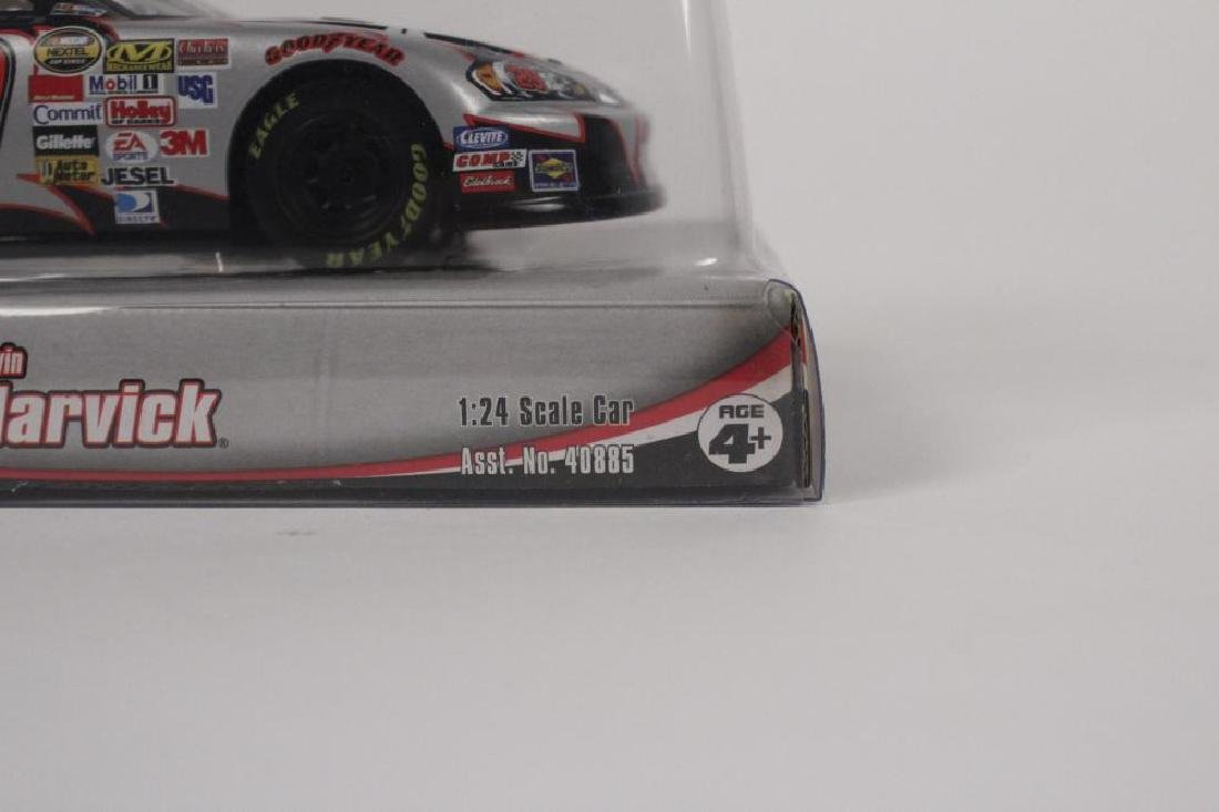Kevin Harvick & Jimmie Johnson Nascar Collectibles - 3
