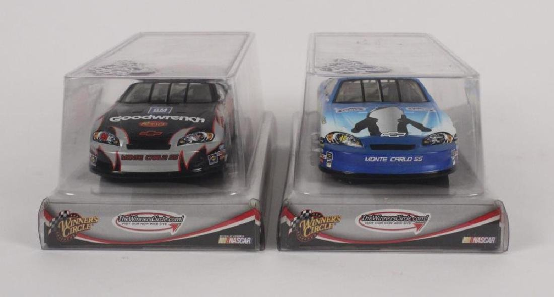 Kevin Harvick & Jimmie Johnson Nascar Collectibles - 4