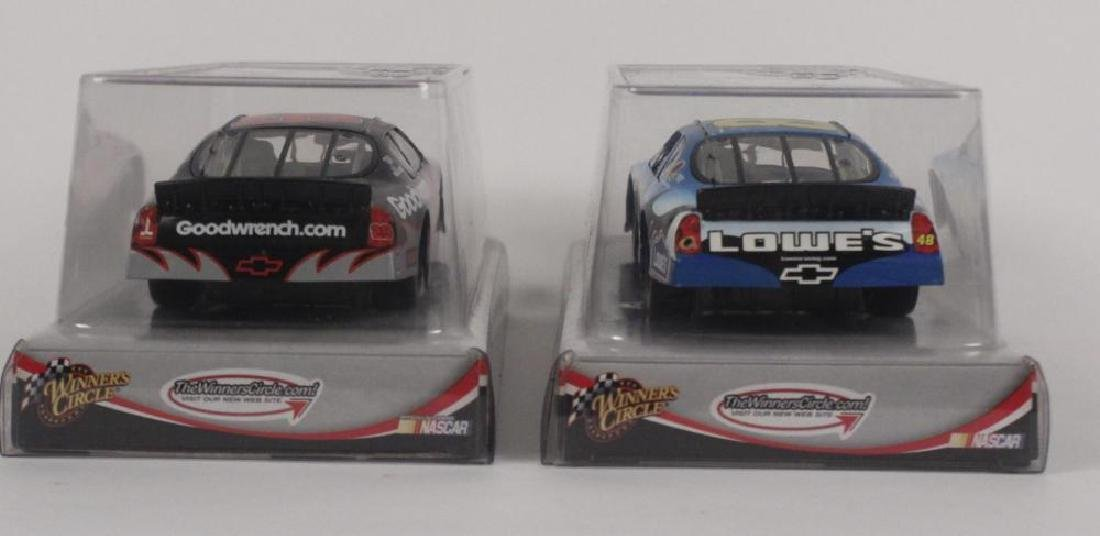 Kevin Harvick & Jimmie Johnson Nascar Collectibles - 6